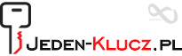 Logo jeden Klucz